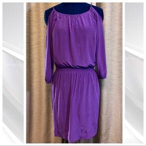 White House Black Market | Silk Dress